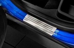 Kynnyslistat Ford Focus 2011-