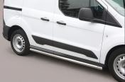 Kylkiputket Ford Transit Connect 2014- L1