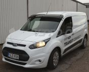 Aurinkosuoja Ford Connect 2014-