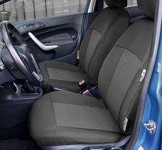 Penkinpäälliset Ford Fiesta 2008-2017