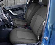 Istuinsuojat Ford Fiesta van 2008-