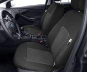 Penkinpäälliset Ford Focus 2003-2014