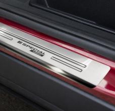 Kynnyslistat Ford Kuga 2012-