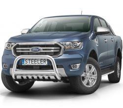 Ford Ranger Eu-valoteline alleajosuojalla 2019-