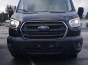 Thelights led-lisävalopaketti Ford Transit VIII 2020-