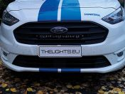 Thelights led-lisävalopaketti Ford Transit Connect II 2019-