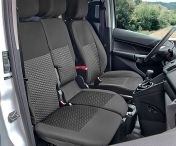 Istuinsuojat Ford Transit Connect 2014-