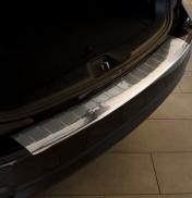 Takapuskurin suoja Subaru Forester 2012-
