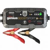 Noco Genius BOOST GB20 apukäynnistin
