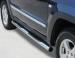 Kylkiputket askelmilla Jeep Grand Cherokee 2005-10