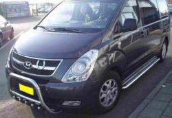 Helmaputket Hyundai H1 2008-
