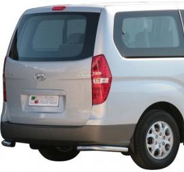 Takahelmaputket Hyundai H1 2008-
