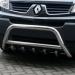 Valoteline hampailla Renault Trafic