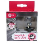 GE 9006 HB4 +120% Megalight Ultra (2kpl)