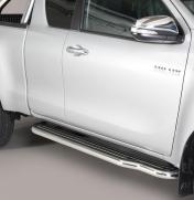 Toyota Hilux astinlaudat 2016-