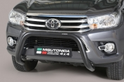 Toyota Hilux eu-valoteline 63 mm 2016