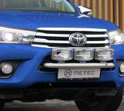 Toyota Hilux pieni valoteline 2016-