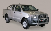 EU-valoteline Toyota Hilux 2011-