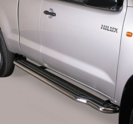 Astinlaudat Toyota Hilux 06-11 P/171/IX