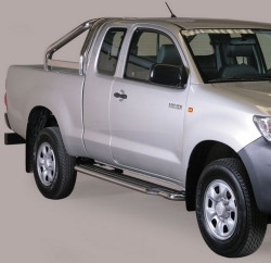 Astinlaudat Toyota Hilux 2011- P/171/IX