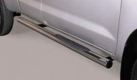 Kylkiputket askelmilla Toyota Hilux 2006- P/171/IX