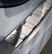 Takapuskurin suoja Honda Civic IX hatchback 2015-