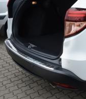 Takapuskurin suoja Honda HR-V 2016-