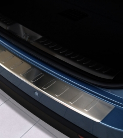 Takapuskurin suoja Hyundai i40 Wagon