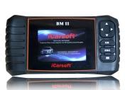 iCarsoft BM II BMW vikakoodinlukija