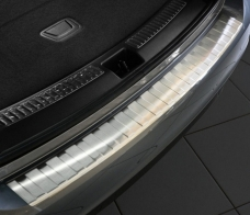 Takapuskurin suoja Opel  Insignia Farmari 2017-