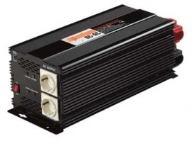 Intelligent invertteri 3000W