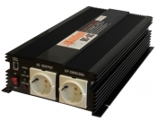 Intelligent invertteri 1500W 12V