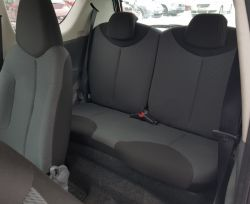 Penkinpäälliset Toyota Aygo, Citroen C1, Peugeot 107