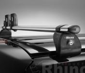 Taakkatelineet Rhino Peugeot Expert 2007-