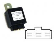 Jaksorele 12V 1100-0610