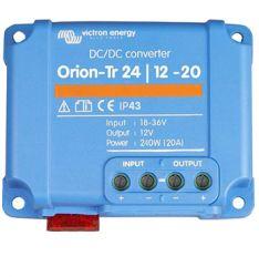 Jännitteen alennin 20A Victron Energy