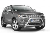 Eu-valoteline Jeep Grand Cherokee 2015-