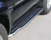Astinlaudat Jeep Cherokee 2001-2007