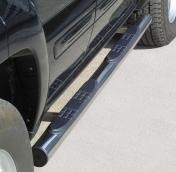 Kylkiputket askelmilla Jeep Cherokee 2001-2007