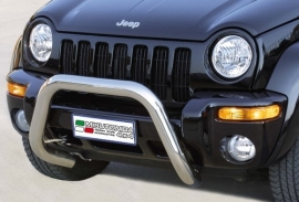 Valoteline 76 mm. Jeep Cherokee 2001-07