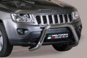 EU-valoteline Jeep Compass 2011- 76 mm.