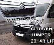 Maskisuoja Citroen Jumper 2014-