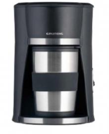 Grundig kahvinkeitin 12V/24V 170W lämpömukilla