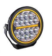 """Kaukovalo Siberia Night Ranger LED 7"""" 80W"""