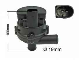 Kiertovesipumppu 12V Bosch 0392023004