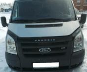 Kivisuoja Ford Transit 2006-14
