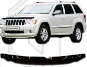 Kivisuoja Jeep Grand Cherokee 2005-2010