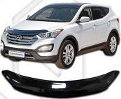 Kivisuoja Hyundai Santa Fe 2012-18
