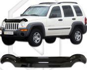 Kivisuoja Jeep Cherokee 2002-