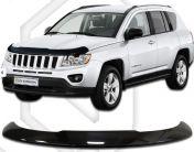 Kivisuoja Jeep Compass 2013-